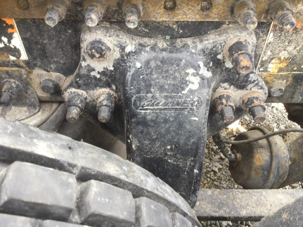 Used Engine Assembly for 2007 FREIGHTLINER COLUMBIA 120 4500.00 for sale-57201891