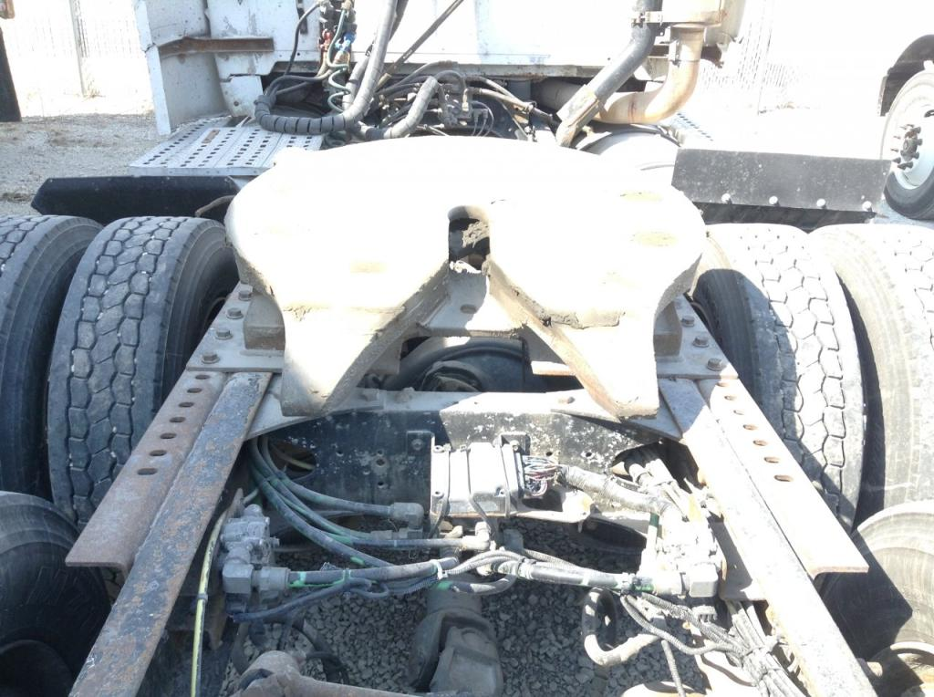 Used Fifth Wheel for 2000 STERLING AT9513 350.00 for sale-57266601