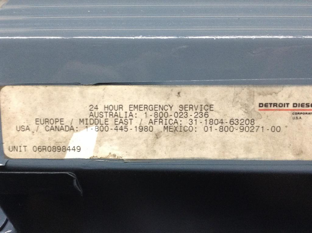 Used Engine Assembly for 2007 STERLING A9513 4500.00 for sale-57196561