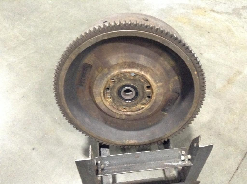 Used Flywheel for 1986 INTERNATIONAL S2200 150.00 for sale-57276851