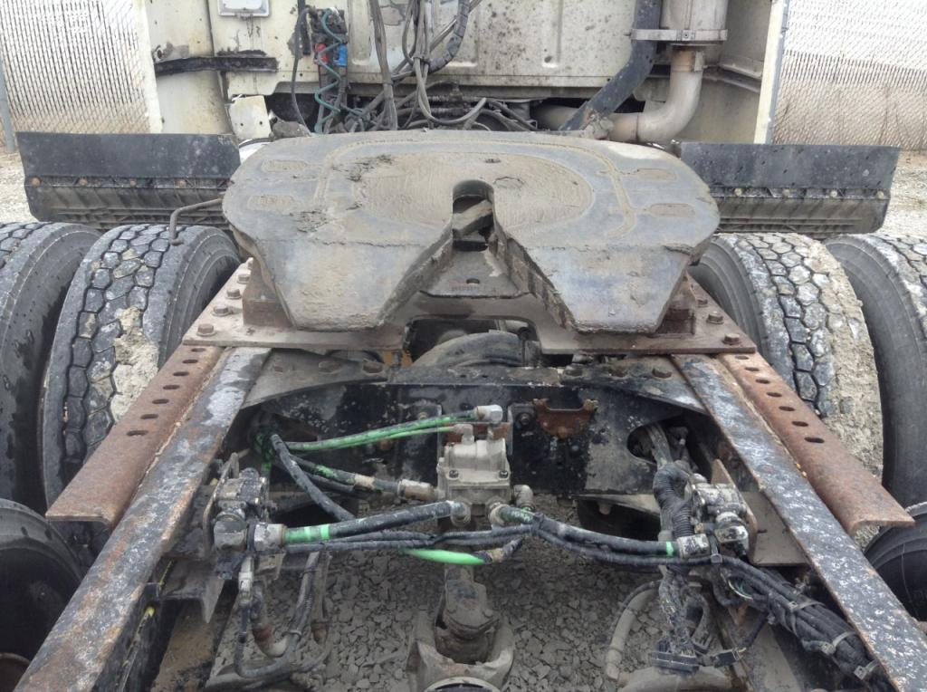 Used Fifth Wheel for 2000 STERLING A9513 350.00 for sale-57266611