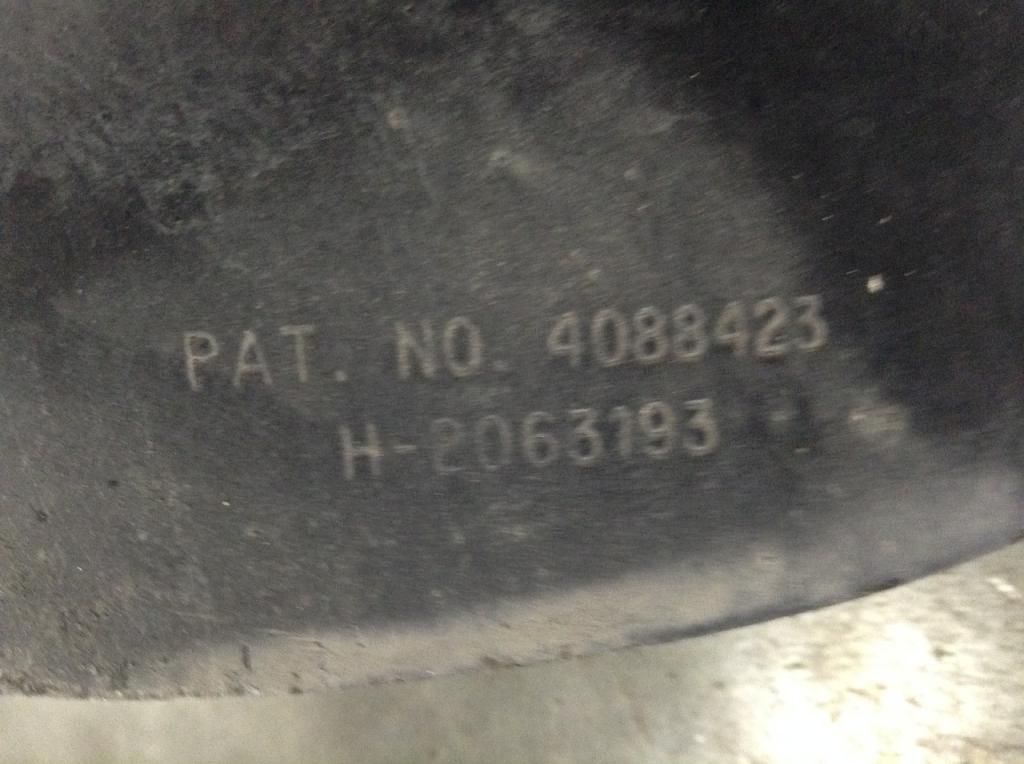 Used Fan Blade for 1985 GMC 7000 60.00 for sale-57238741