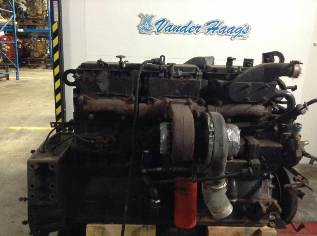 Used Engine Assembly for 1999 VOLVO VNL 7500.00 for sale-57195191