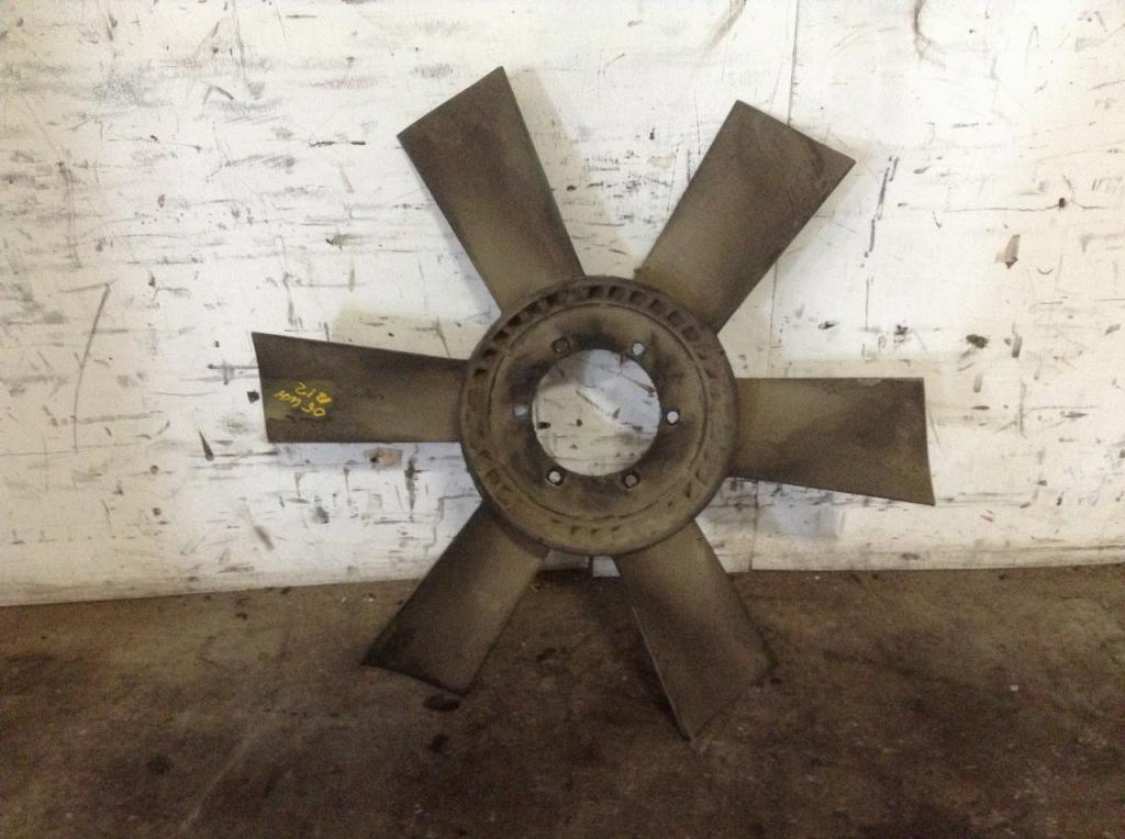 Used Fan Blade for 2005 FREIGHTLINER M2 106 75.00 for sale-57239171