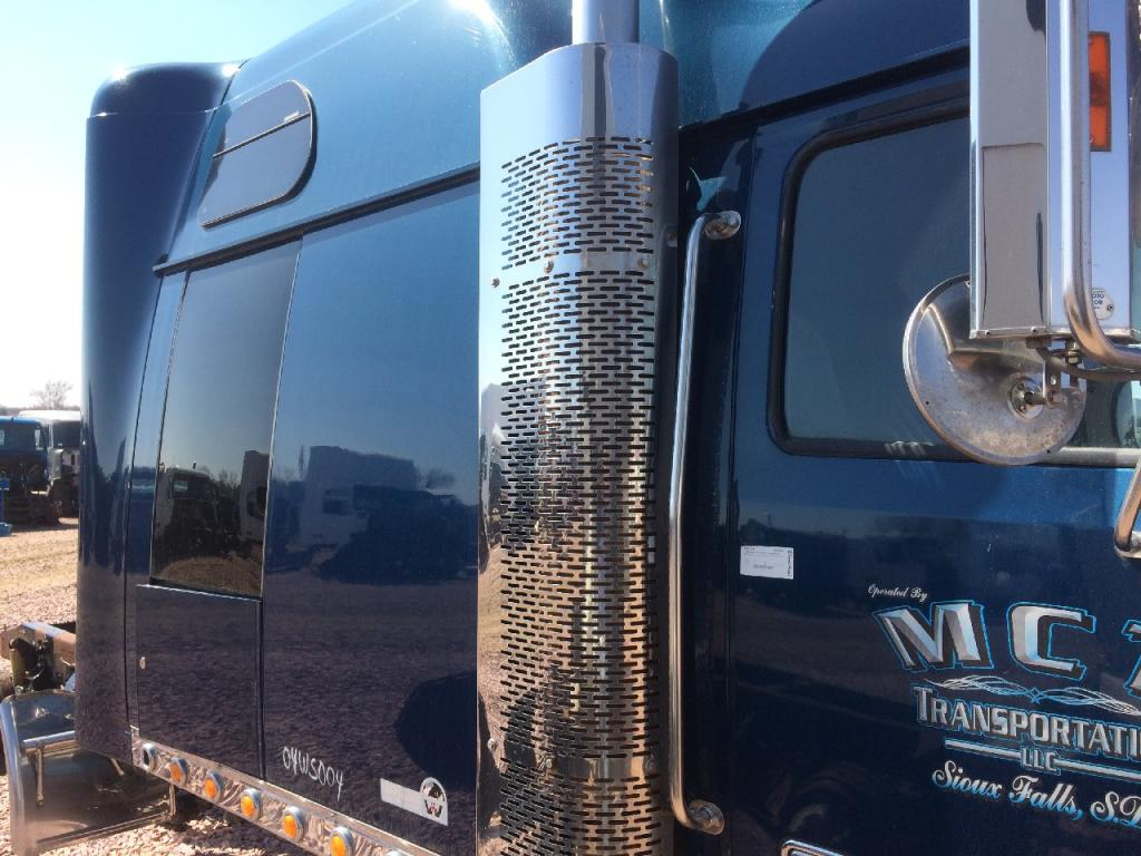 Used Exhaust Assembly for 2004 Western Star 4900EX 550.00 for sale-57216991