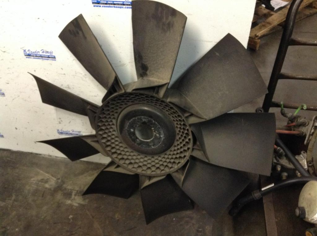 Used Fan Blade for 2005 INTERNATIONAL 9900 150.00 for sale-57237881
