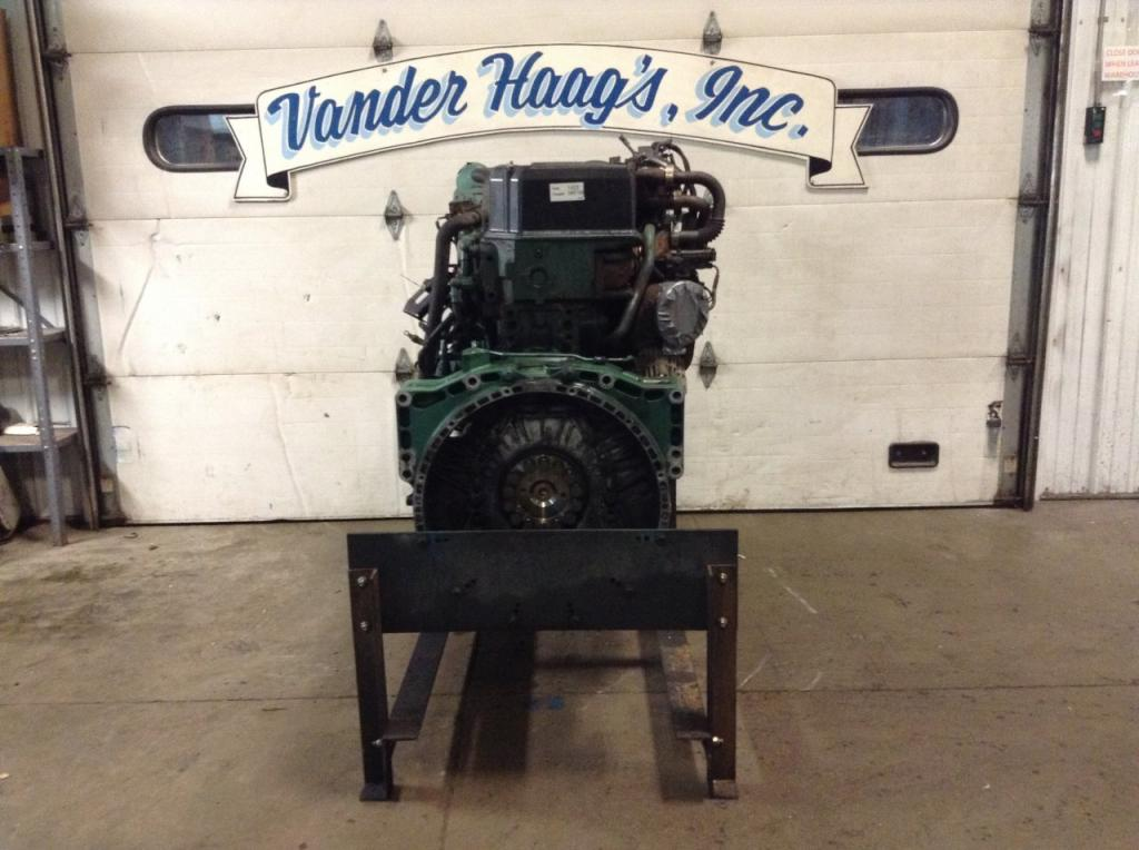 Used Engine Assembly for 2005 VOLVO VNM 6500.00 for sale-57194621