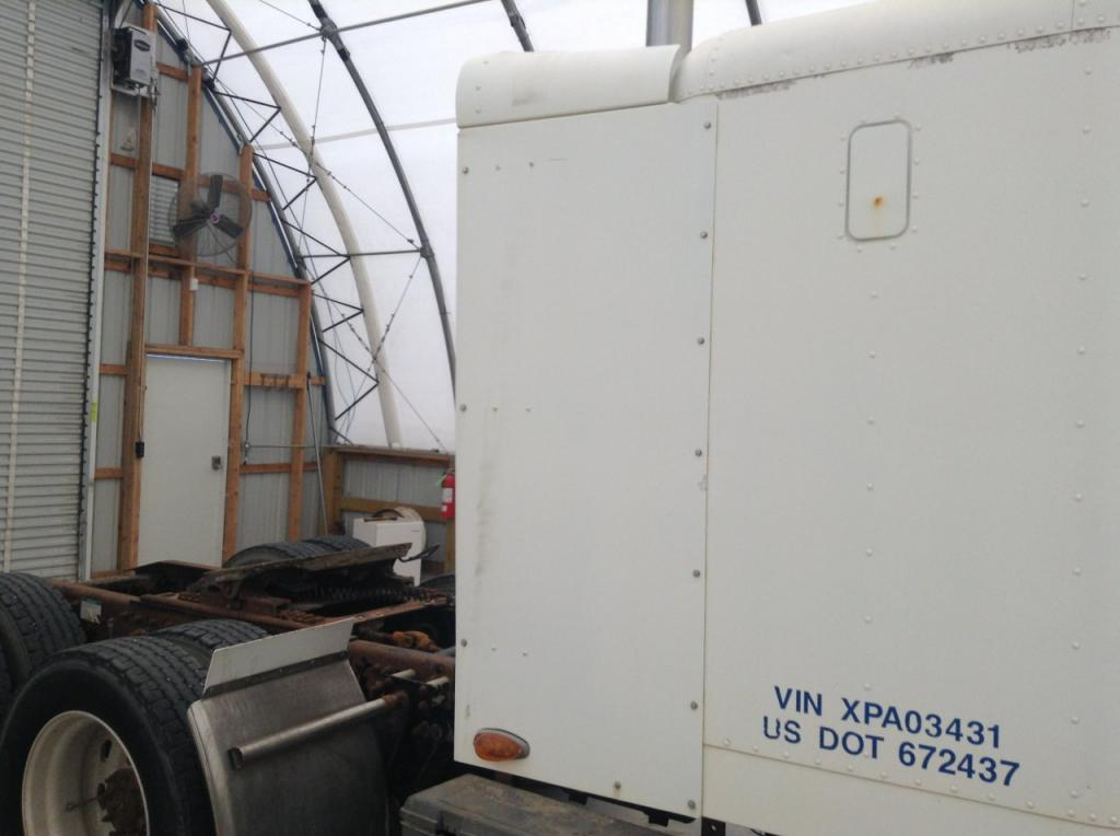 Used Fairing for 1999 FREIGHTLINER FLD120 150.00 for sale-57224511