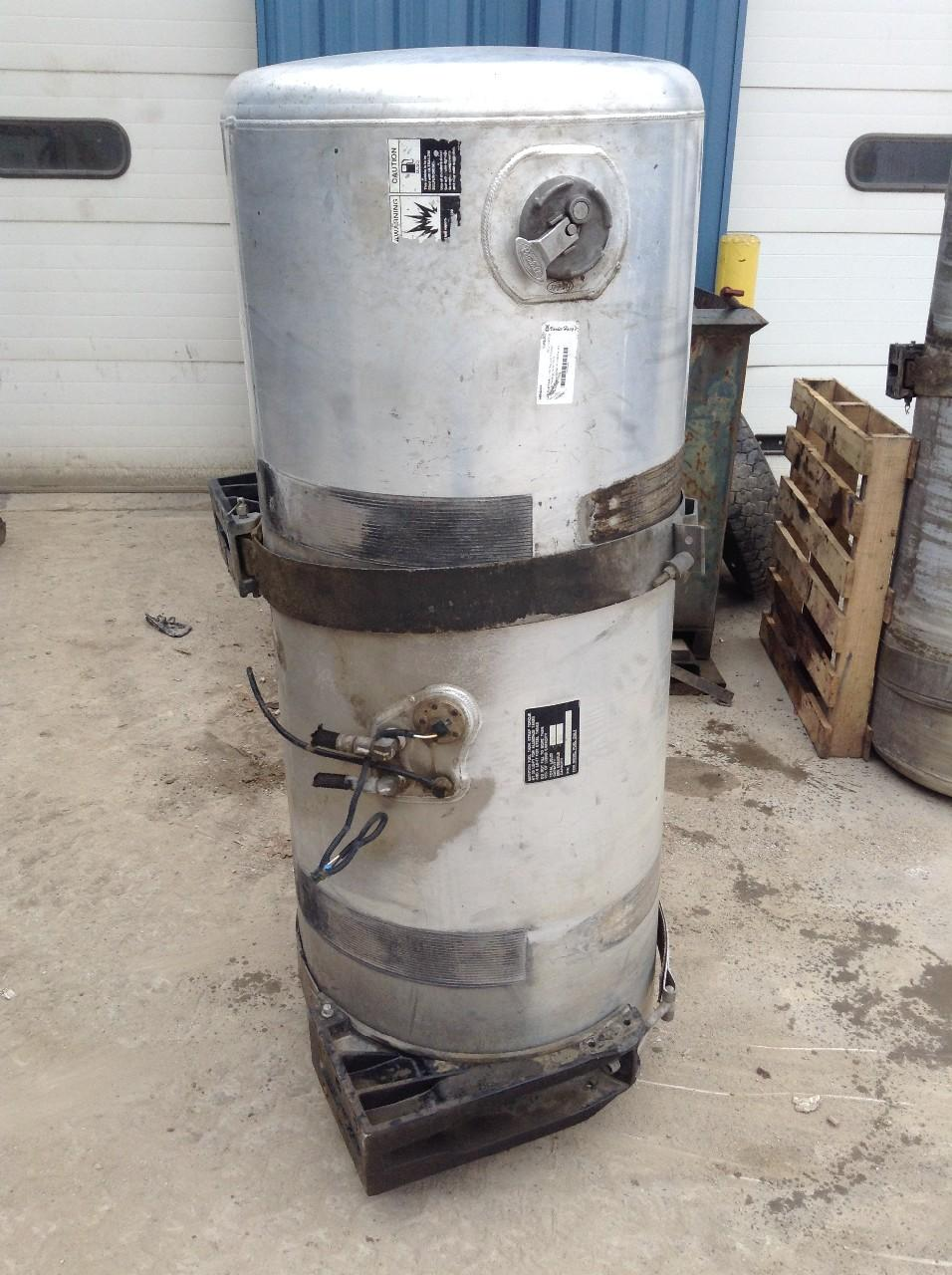 Used Fuel Tank for 2011 PETERBILT 386 850.00 for sale-57284471