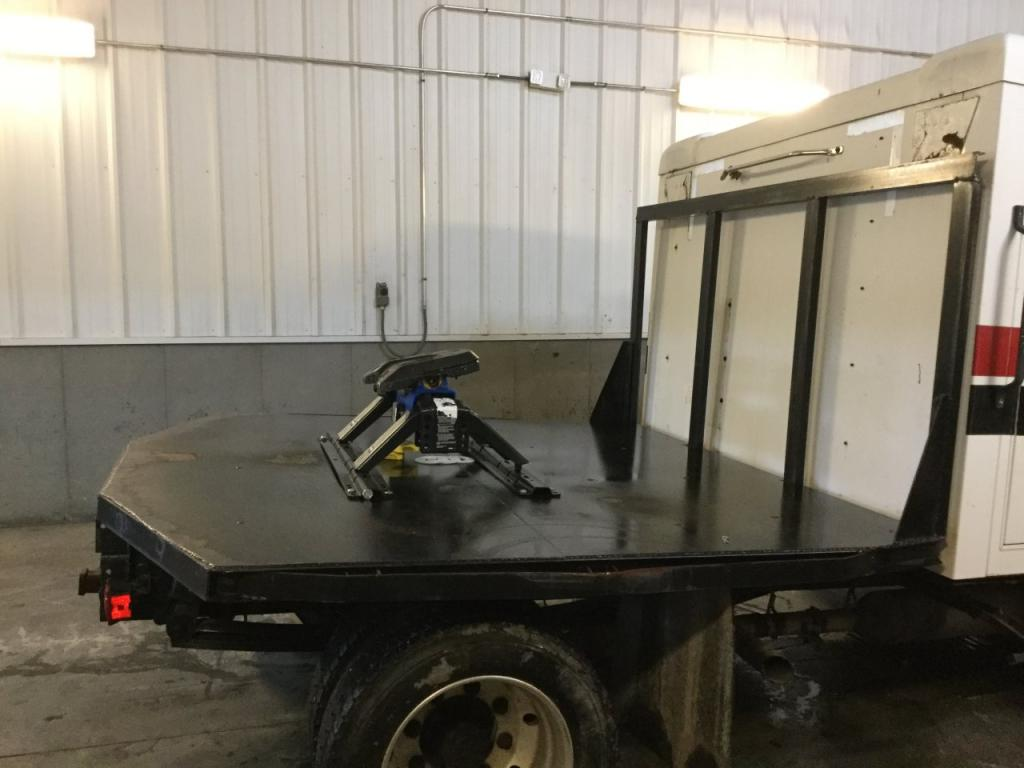 Used Flatbed (take-offs) for 2006 CHEVROLET C4500 1000.00 for sale-57274831