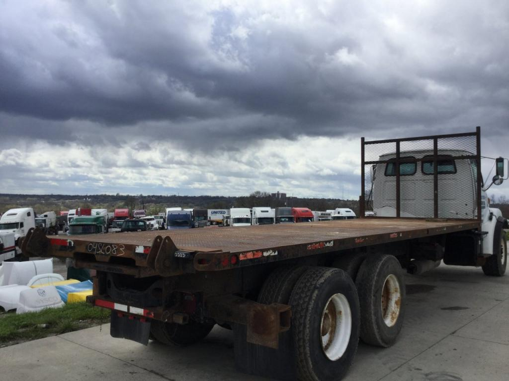 Used Flatbed (take-offs) for 2004 STERLING L7501 1500.00 for sale-57274841
