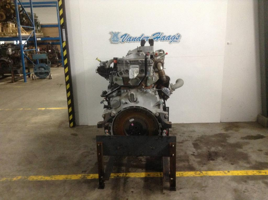 Used Engine Assembly for 2015 FREIGHTLINER CASCADIA 17500.00 for sale-57199561