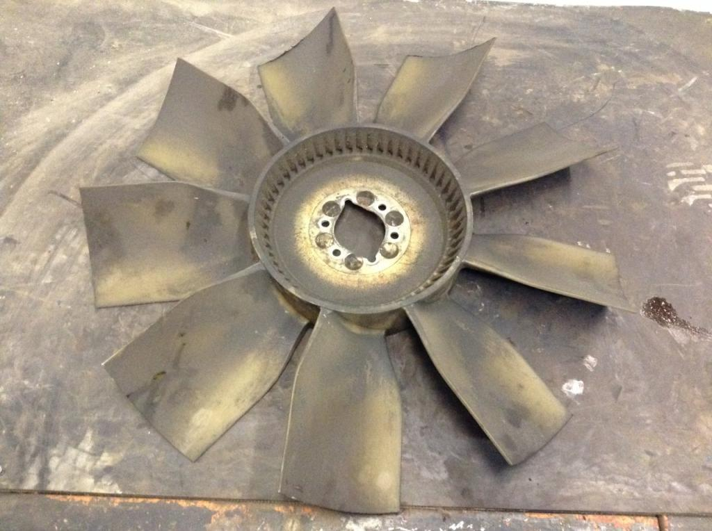 Used Fan Blade for 1997 INTERNATIONAL 8100 75.00 for sale-57241161