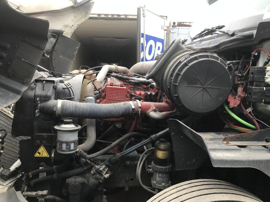 Used Engine Assembly for 2010 INTERNATIONAL PROSTAR 11000.00 for sale-57197791