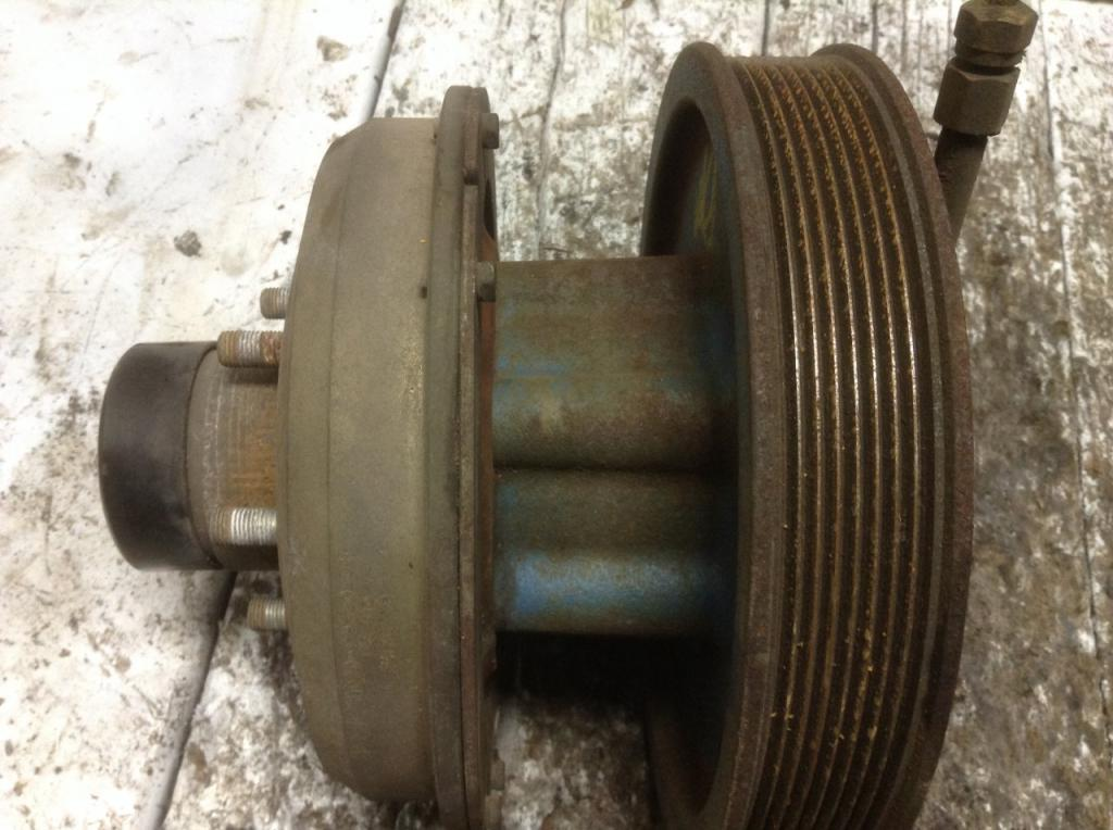 Used Fan Clutch for 2007 FREIGHTLINER COLUMBIA 112 250.00 for sale-57242901