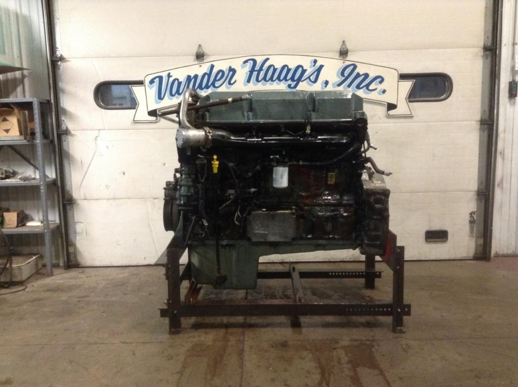 Used Engine Assembly for 2004 FREIGHTLINER COLUMBIA 120 4500.00 for sale-57199891