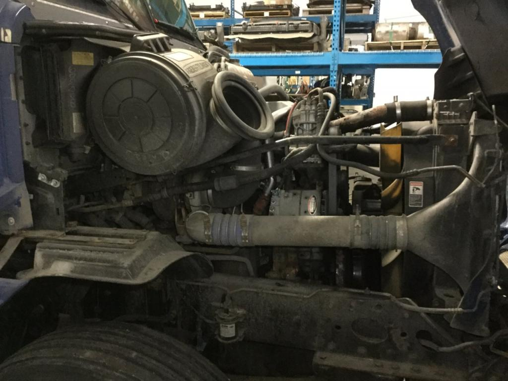 Used Engine Assembly for 2007 FREIGHTLINER COLUMBIA 120 4500.00 for sale-57201771