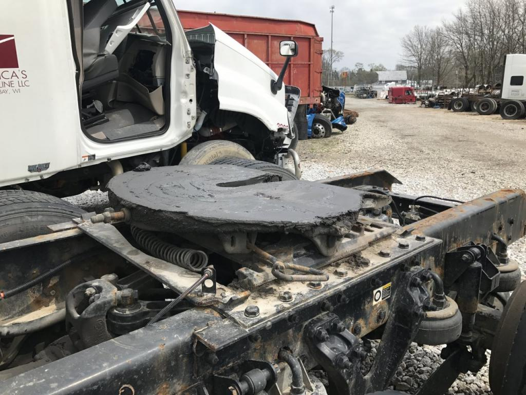 Used Fifth Wheel for 2013 KENWORTH T660 450.00 for sale-57270001