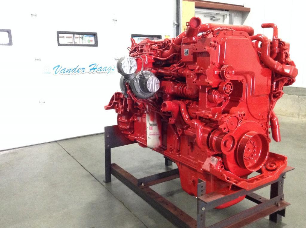 Used Engine Assembly for 2016 INTERNATIONAL PROSTAR 17500.00 for sale-57195641