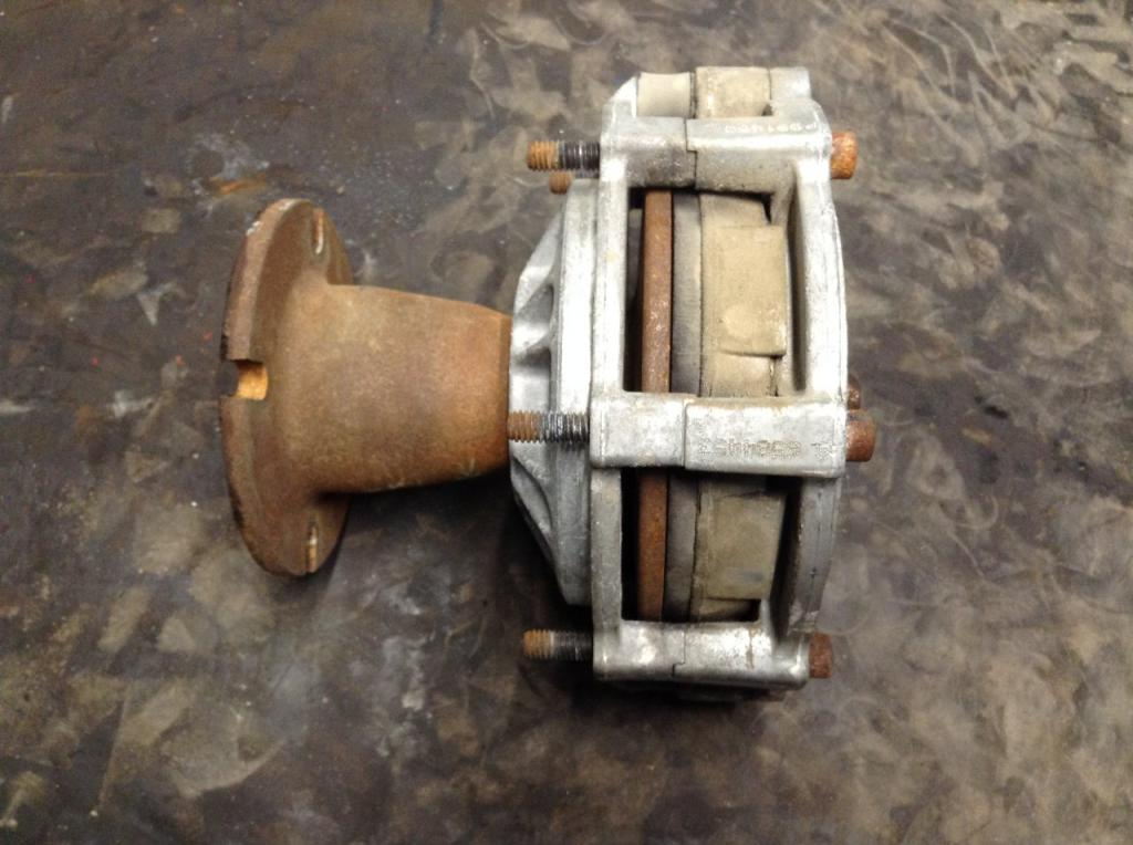 Used Fan Clutch for 2004 STERLING ACTERRA 5500 250.00 for sale-57242161