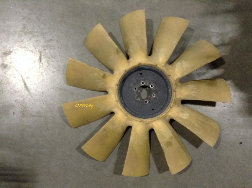 Used Fan Blade for 2007 VOLVO VNL 150.00 for sale-57238261