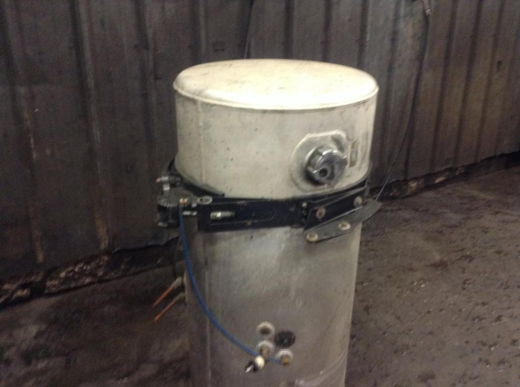 Used Fuel Tank for 2013 FREIGHTLINER CASCADIA 650.00 for sale-57282171
