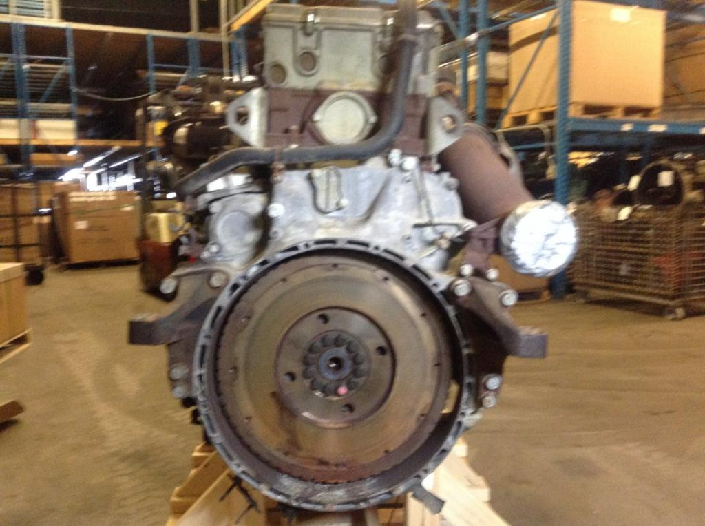 Used Engine Assembly for 2009 FREIGHTLINER CASCADIA 15000.00 for sale-57202151