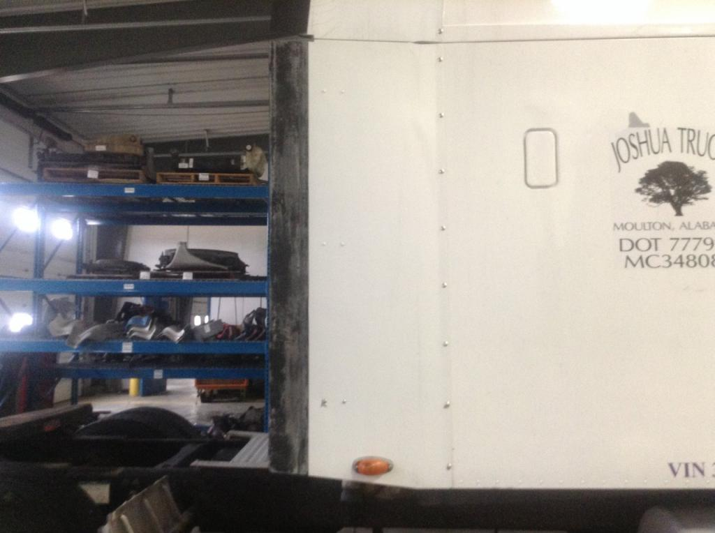 Used Fairing for 2003 FREIGHTLINER C120 CENTURY 150.00 for sale-57224701