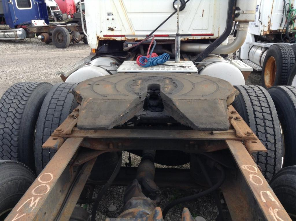 Used Fifth Wheel for 2000 MACK CH600 450.00 for sale-57270041