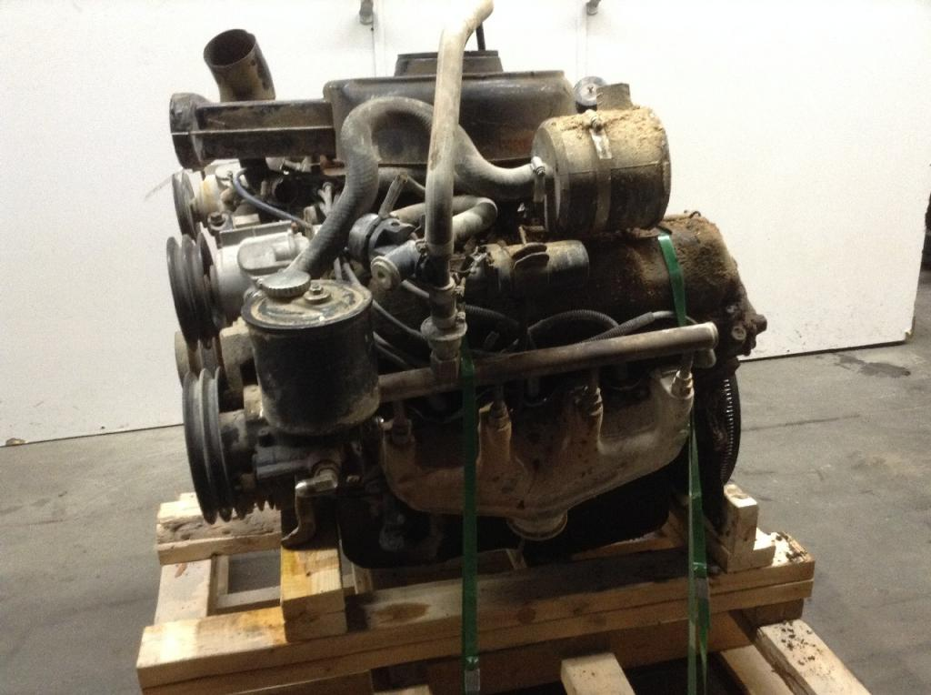 Used Engine Assembly for 1990 Ford F700 750.00 for sale-57190311
