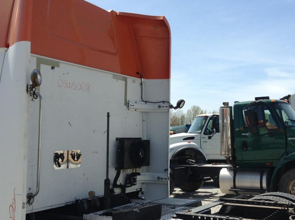 Used Fairing for 2005 Western Star 4900FA 250.00 for sale-57219831