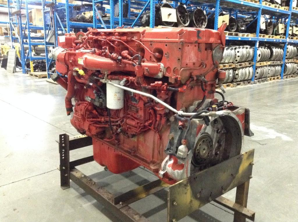 Used Engine Assembly for 2014 KENWORTH T660 15500.00 for sale-57199521