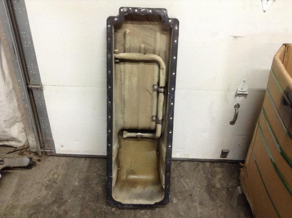Used Engine Oil Pan for 1995 Ford LTA9000 500.00 for sale-57209241
