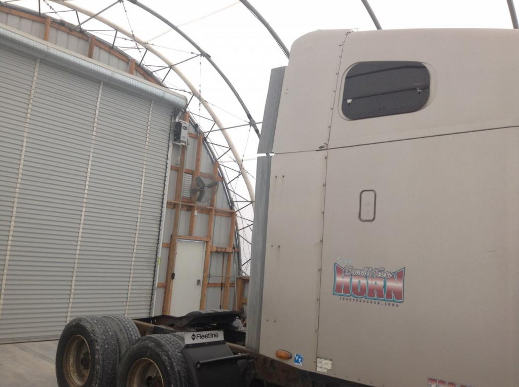 Used Fairing for 2004 FREIGHTLINER COLUMBIA 120 200.00 for sale-57234121