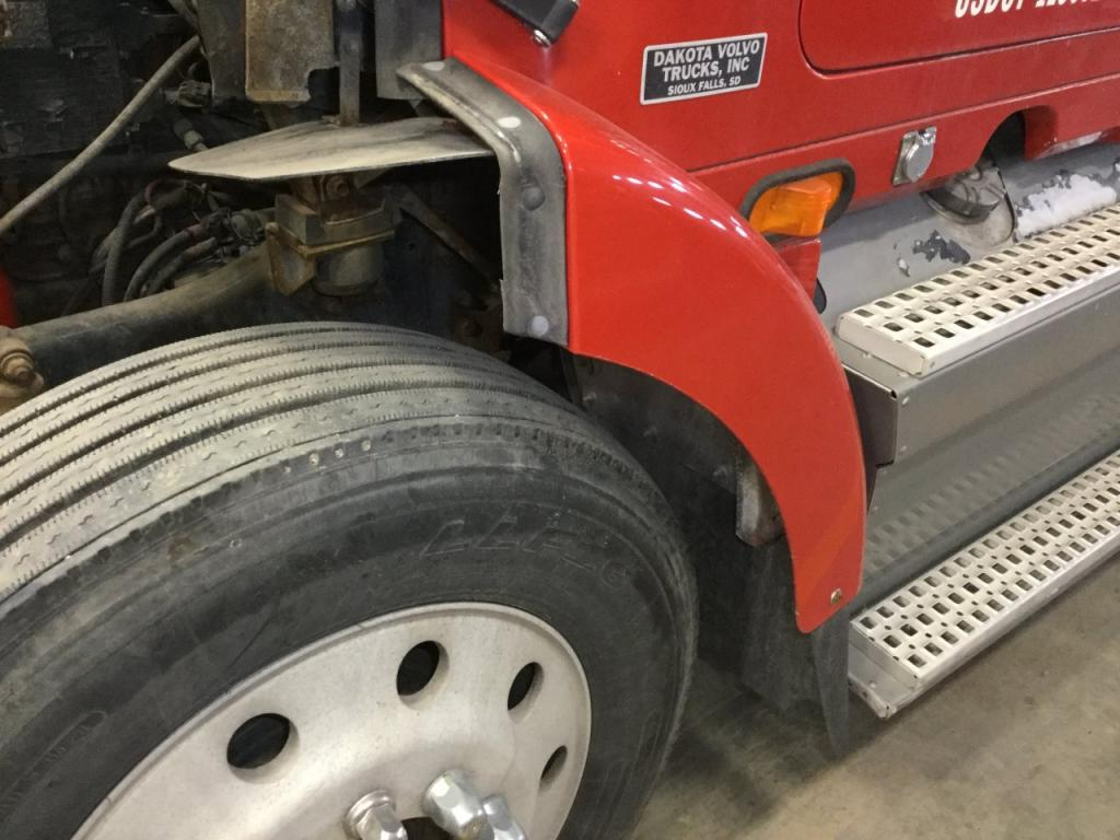 Used Fender for 1997 VOLVO WIA 125.00 for sale-57254941