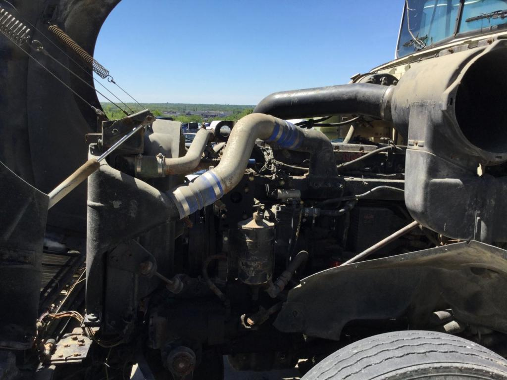 Used Engine Assembly for 1994 INTERNATIONAL 9400 4250.00 for sale-57193571