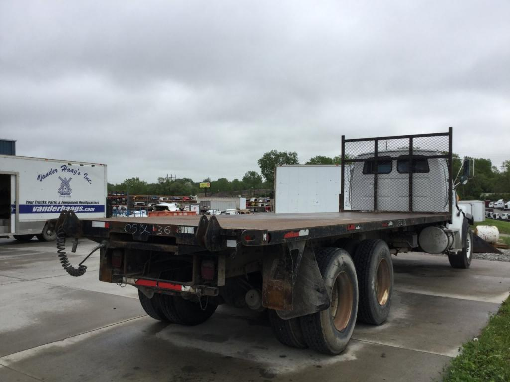 Used Flatbed (take-offs) for 2005 STERLING L7501 1500.00 for sale-57274861