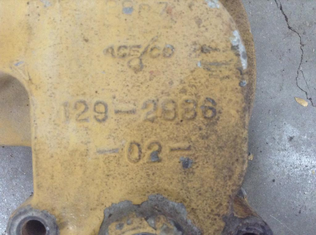 Used Parts for 1998 INTERNATIONAL 9200 75.00 for sale-57213481
