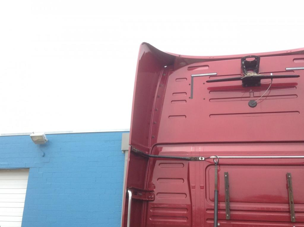 Used Fairing for 2008 VOLVO VT 175.00 for sale-57230361