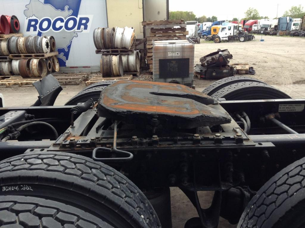 Used Fifth Wheel for 2013 INTERNATIONAL PROSTAR 500.00 for sale-57270211