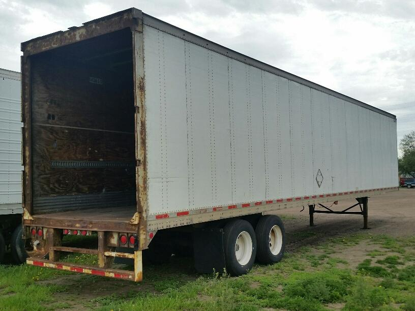1994 Trailmobile TRAILER for sale-56938861