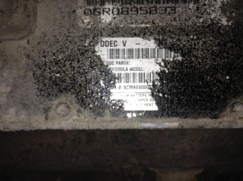 Used Engine Assembly for 2007 STERLING A9513 4500.00 for sale-57196621