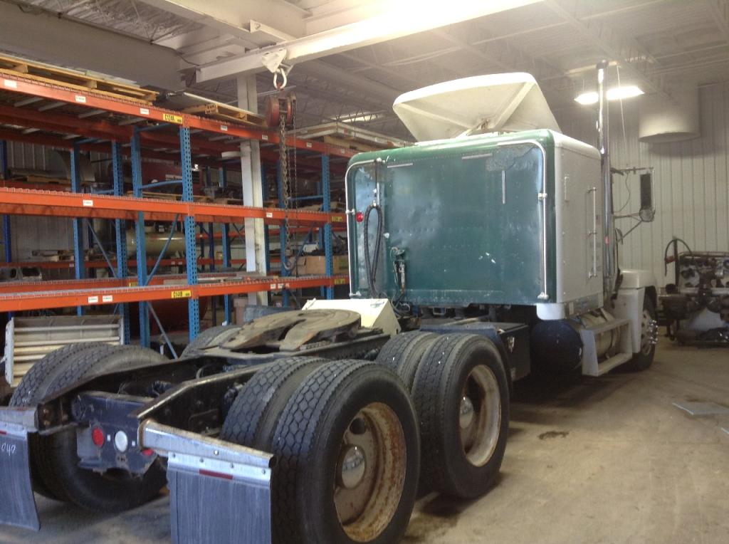 Used Engine Assembly for 1992 FREIGHTLINER FLD120 4000.00 for sale-57194651