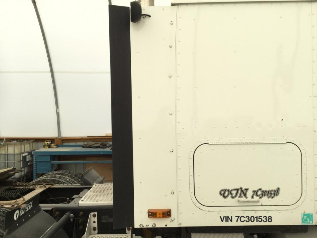 Used Fairing for 2007 INTERNATIONAL 9400 125.00 for sale-57224981