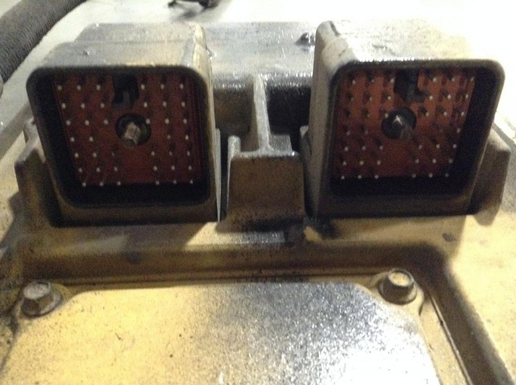 Used Engine Control Module (ECM) for 2000 KENWORTH W900L 1000.00 for sale-57203951