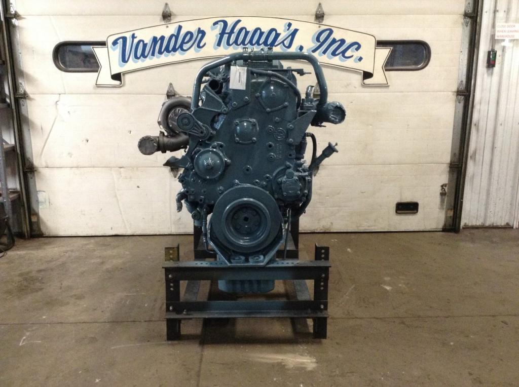 Used Engine Assembly for 2007 FREIGHTLINER COLUMBIA 120 4500.00 for sale-57199931