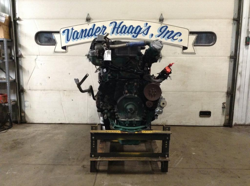 Used Engine Assembly for 2007 VOLVO VNL 4500.00 for sale-57200411