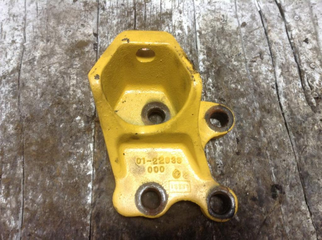 Used Engine Mounts for 2003 INTERNATIONAL 9200 100.00 for sale-57207571