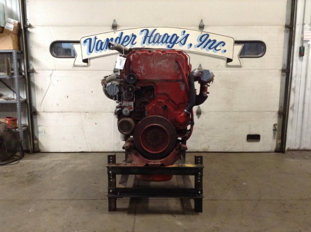 Used Engine Assembly for 2007 VOLVO VNL 6995.00 for sale-57200881