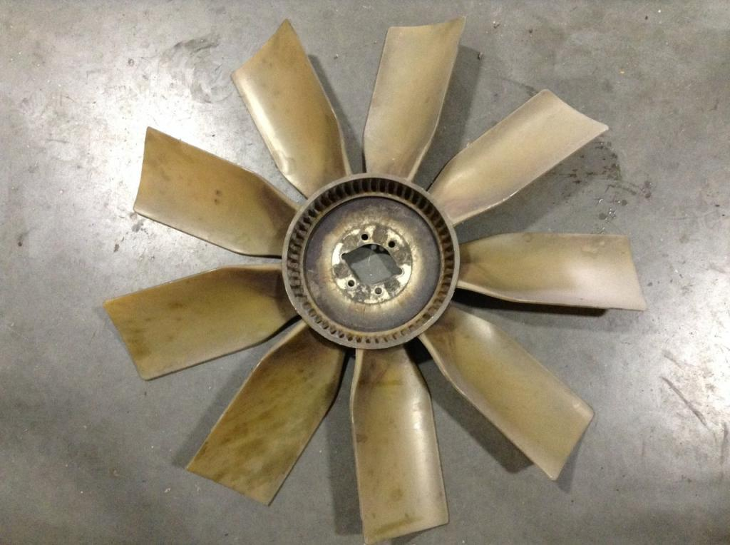 Used Fan Blade for 2004 FREIGHTLINER C120 CENTURY 75.00 for sale-57241211